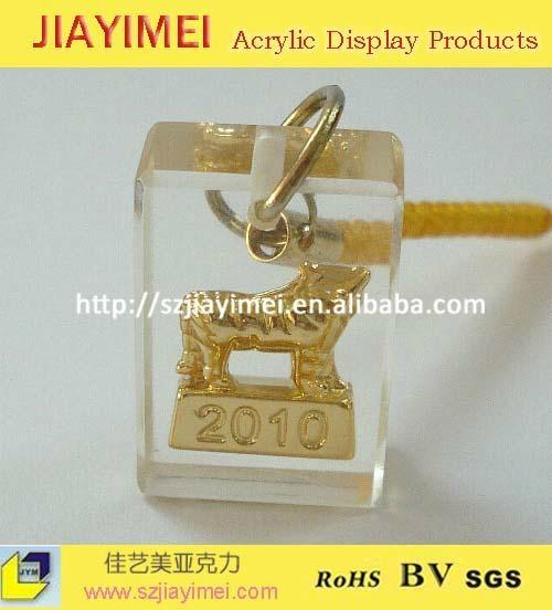 供應工藝品水晶膠樹脂工藝品 5