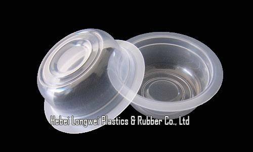 clear disposable mini jelly pudding cup   1