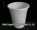 7oz(200ml) disposable palstic cup of PP