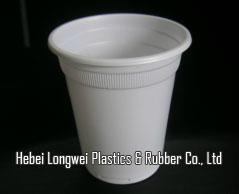 7oz(200ml) disposable palstic cup of PP material   1
