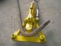 手提式钢筋弯曲机 2