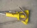 手提式钢筋弯曲机 4