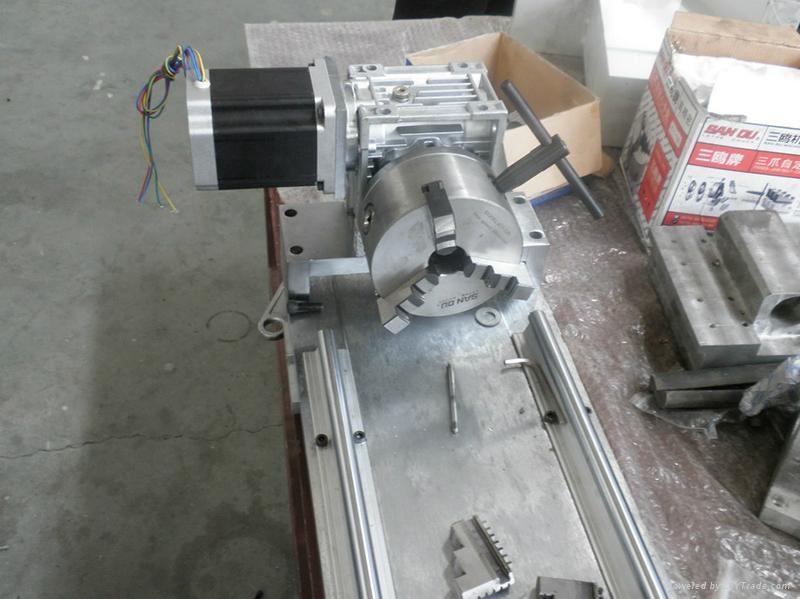 Cnc Wood Turning Lathe Gy Mx1520 Glory China