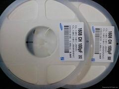 SAMSUNG三星贴片陶瓷电容