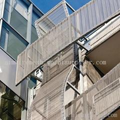 墙体建筑钢板网