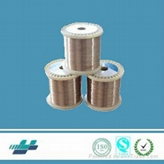 CuNi6(NC0010) copper nickel for under carpet heating