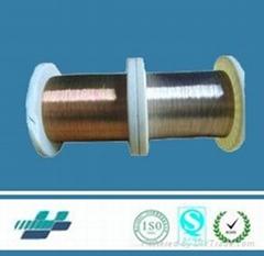 Cuprothal10 copper nickel for underfloor heating