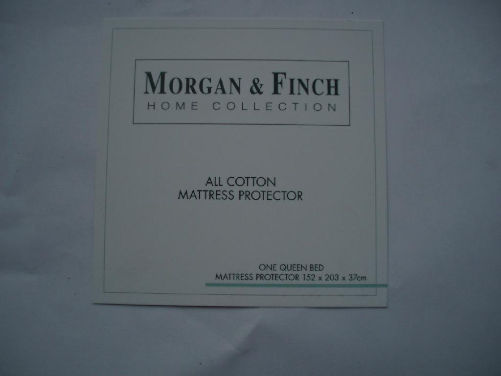 绗缝床垫 1