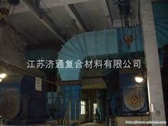 供應非金屬軟連接補償器(耐溫範圍寬、耐高壓、耐腐蝕能力強)
