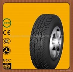 Bct Brand Light Truck Tyres 215/75r15