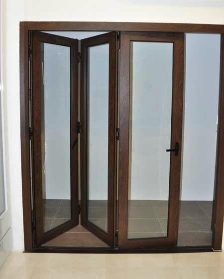 Folding Doors Sliding Folding Doors Aluminium