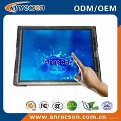 10.4 inch Industrial Open Frame Touch Monitor for Kiosk ATM Casino