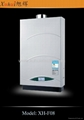 10L Constant temp. gas water heater shower 5