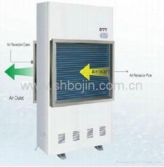 Industrial Duct Type Fresh Air Dehumidifier