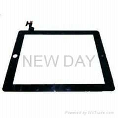平板電腦觸摸屏面板