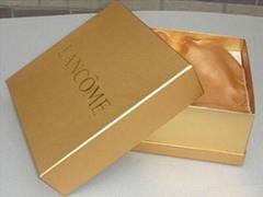 Die Cut Paper Custom Printed Packaging Box