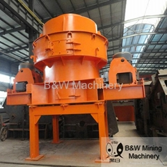 Vertical Shaft Impact Crusher, Sand Making Machine