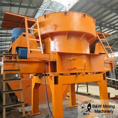 China High Capacity Vertical Shaft Impact Crusher