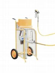 TY-E膩子噴塗機防水塗料噴塗機