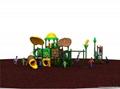 幼儿園儿童滑滑梯 3
