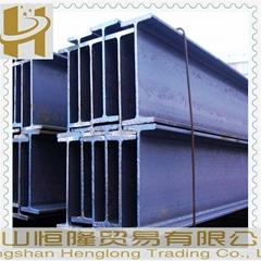 jis standard h type steel beam ss400
