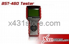 Original Launch BST-460 Battery Tester