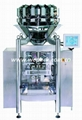 Multihead combination weigher with