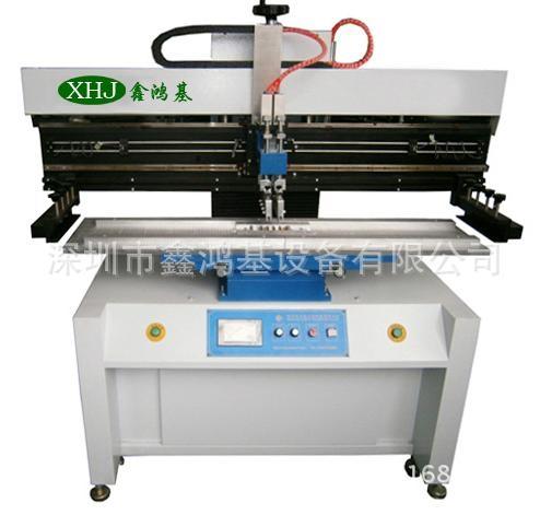 半自动印刷机 1