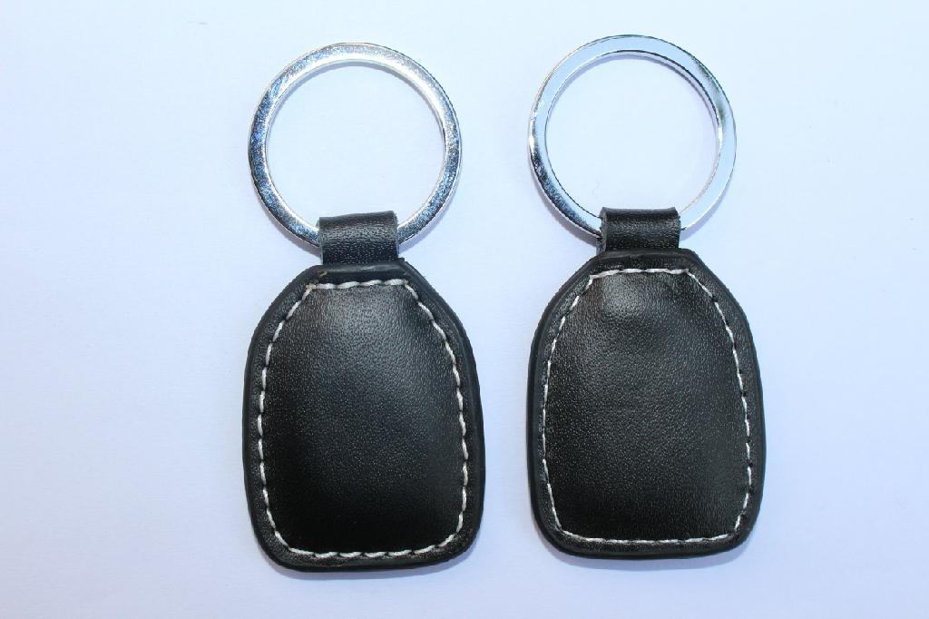 皮具钥匙扣卡 2