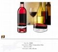 Wine Temperature Strip