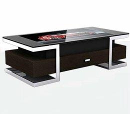 Infrared Multi Interactive Table Touch Screen Coffee Table 6points To 64points Ett 3206 China