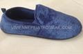 Coral fleece men slipper 41-46
