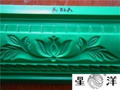 出口專銷型石膏模具