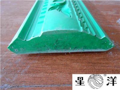 出口專銷型石膏模具 2