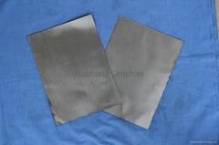 95% carbon content Graphite Paper Sheet