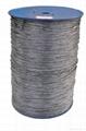 Graphite Yarn
