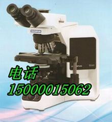 奧林巴斯倒置相差顯微鏡