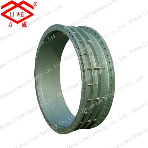 Double-Flange Loosing -Stop Expansion Joint (VSSJA-2) 1