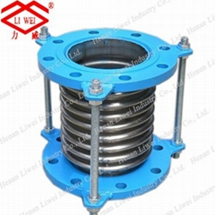 Competitive Price Stainless Steel Expansion Joint