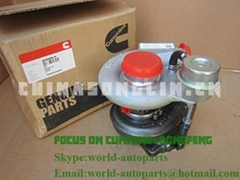 Turbocharger 2840685
