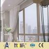PVC plastic window residental pvc casementwindow
