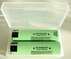 10A original Li ion battery NCR18650PF 3.7v rechargeable battery 2900mah