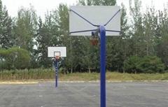 广东篮球架