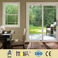 Zhejiang AFOL sliding plastic window