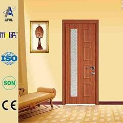 AFOL pvc wooden door