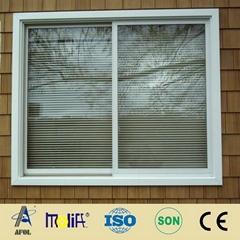 PVC sliding window