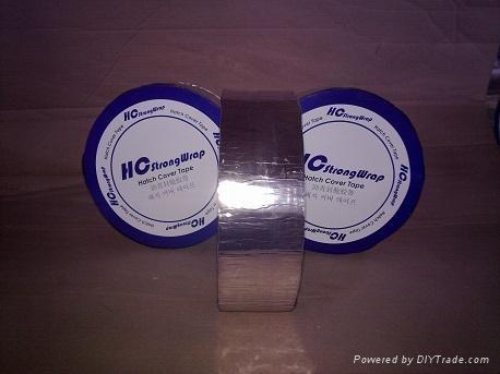 bitumen hatch cover tape 1