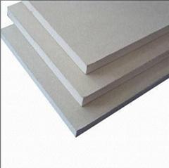 gypsum plaster board
