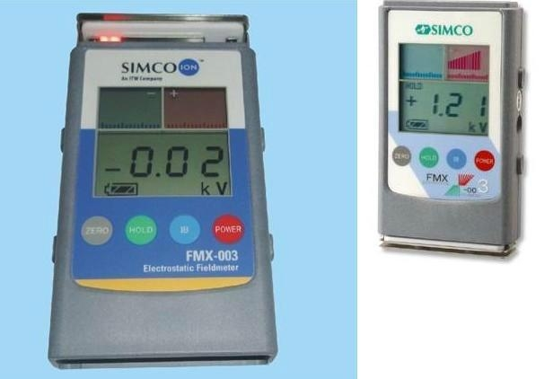 静电测试仪 1