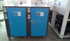 NASER industrial chiller